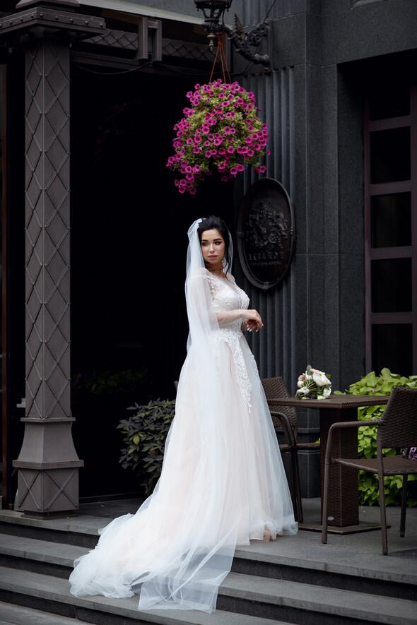 Свадьба Ларика и Кати - фото №40
