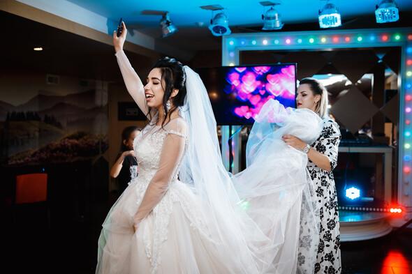 Свадьба Ларика и Кати - фото №74