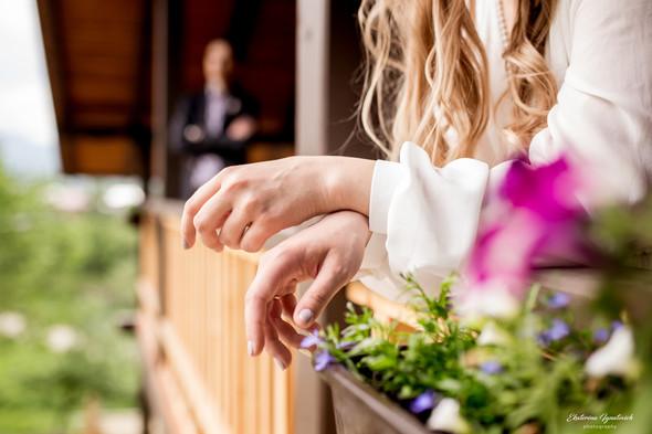 Свадьба Карины и Димы - фото №25