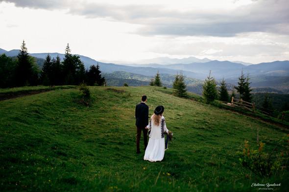 Свадьба Карины и Димы - фото №47