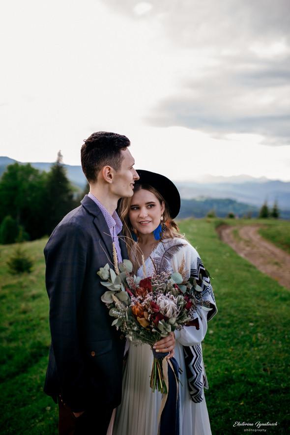 Свадьба Карины и Димы - фото №43