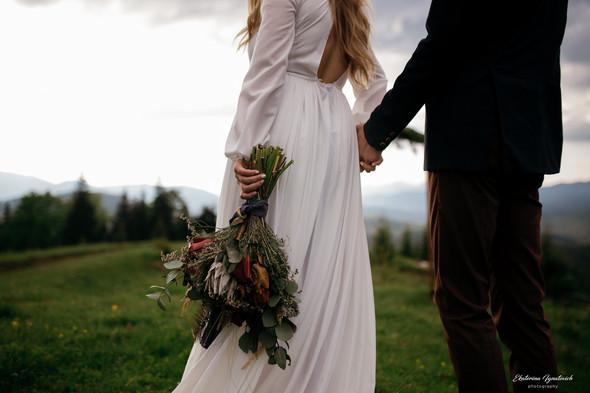 Свадьба Карины и Димы - фото №62