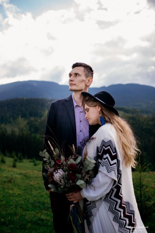 Свадьба Карины и Димы - фото №40