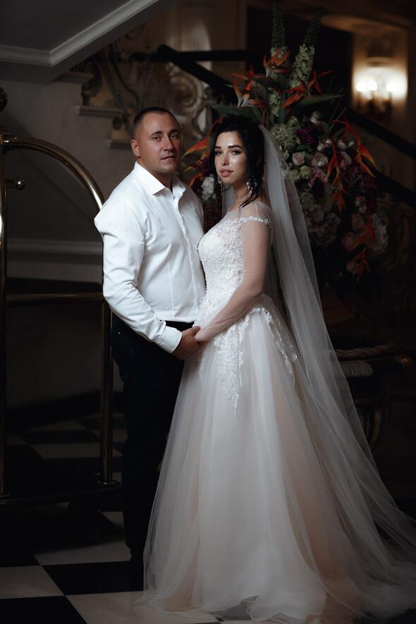 Свадьба Ларика и Кати - фото №29
