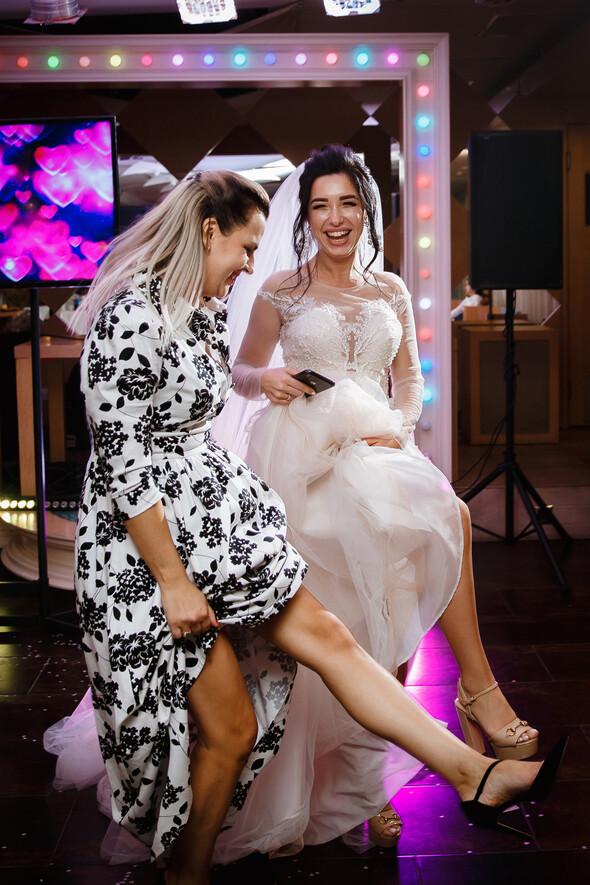 Свадьба Ларика и Кати - фото №73