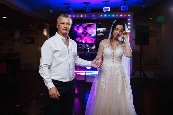 Свадьба Ларика и Кати - фото №85