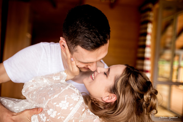 Свадьба Карины и Димы - фото №13