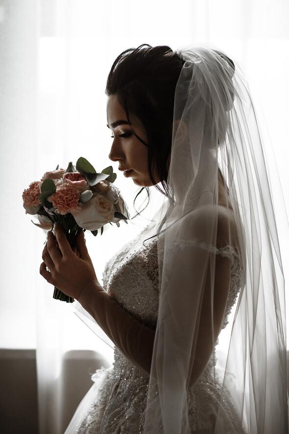 Свадьба Ларика и Кати - фото №13