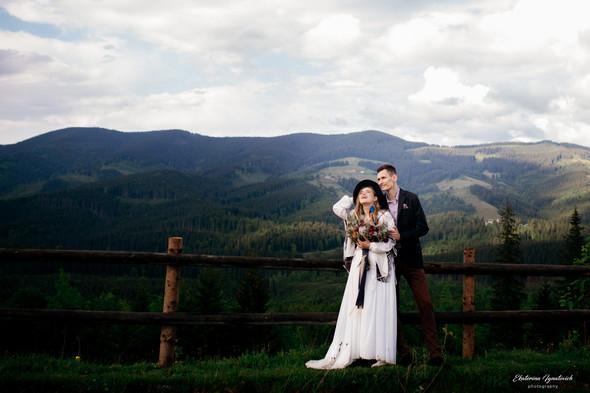 Свадьба Карины и Димы - фото №49