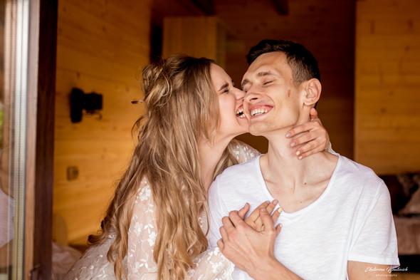 Свадьба Карины и Димы - фото №10
