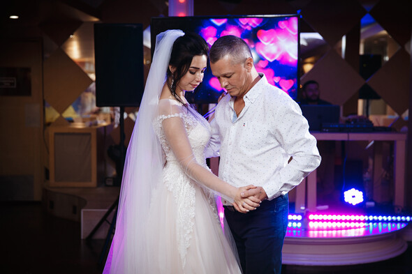 Свадьба Ларика и Кати - фото №84