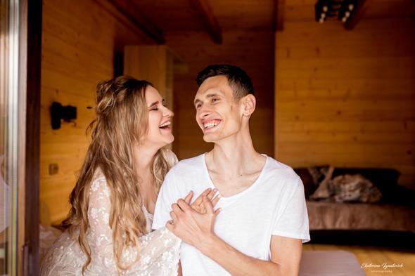 Свадьба Карины и Димы - фото №9