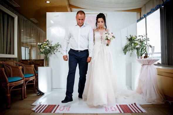 Свадьба Ларика и Кати - фото №50