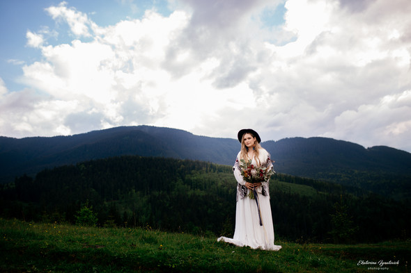 Свадьба Карины и Димы - фото №38