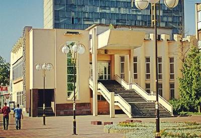 Городской ЗАГС Винницы - фото 3