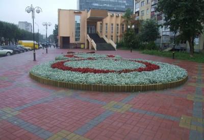 Городской ЗАГС Винницы - портфолио 4
