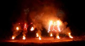Театр огня и света Ortus - фото 1