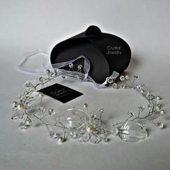 Crystal Jewelry - свадебные аксессуары в Киеве - фото 2