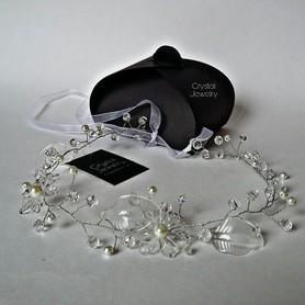Crystal Jewelry - свадебные аксессуары в Киеве - портфолио 2