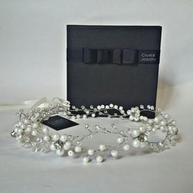 Crystal Jewelry - свадебные аксессуары в Киеве - портфолио 4