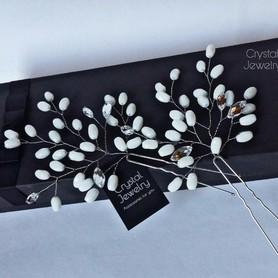 Crystal Jewelry - свадебные аксессуары в Киеве - портфолио 6