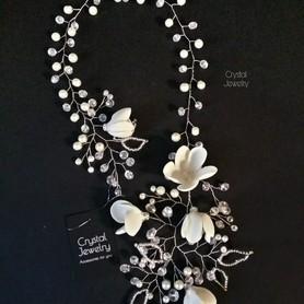 Crystal Jewelry - свадебные аксессуары в Киеве - портфолио 5