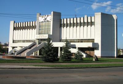 Городской ЗАГС Чернигова - портфолио 1