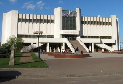Городской ЗАГС Чернигова - загсы в Чернигове - портфолио 4
