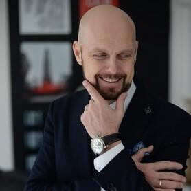 Валерий Мережаный