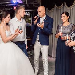 Валерий Мережаный - ведущий в Мариуполе - фото 1