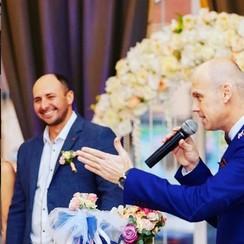 Валерий Мережаный - ведущий в Мариуполе - фото 3