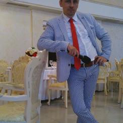 Андрей  Костенко - фото 1