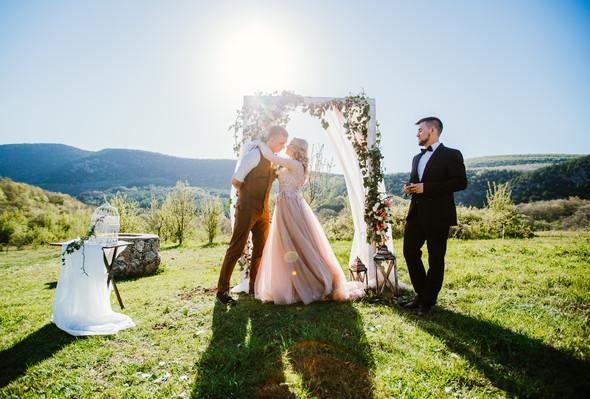 Даша и Андрей - фото №25