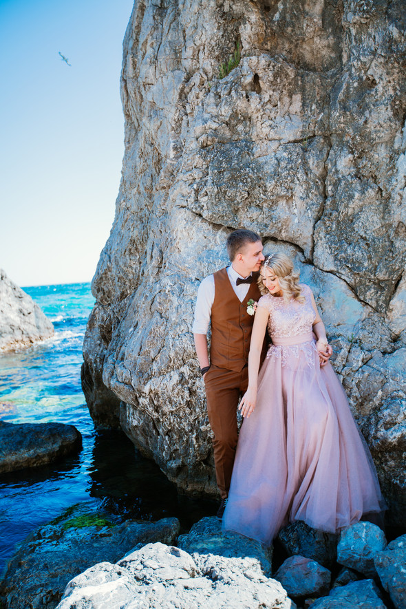 Даша и Андрей - фото №19