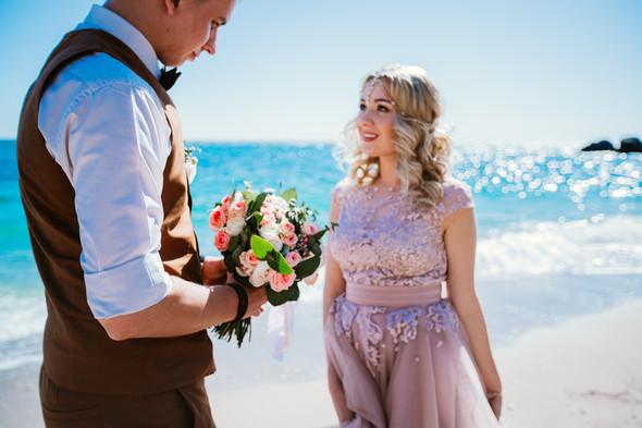 Даша и Андрей - фото №20