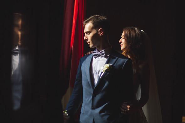 Влад и Катя - фото №23