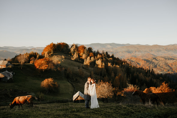 Love in mountains - фото №33