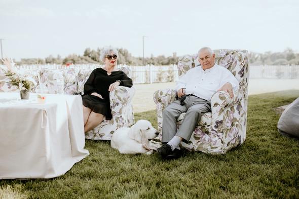 Retriver Wedding - фото №69