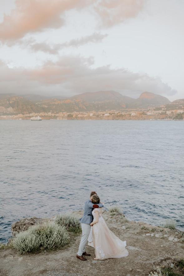 Jack & Carolina . Italy - фото №27