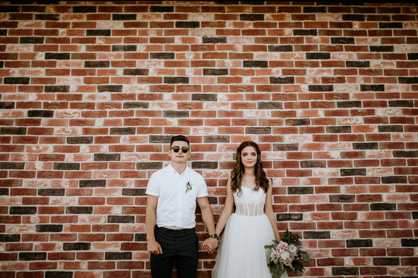 Retriver Wedding - фото №138