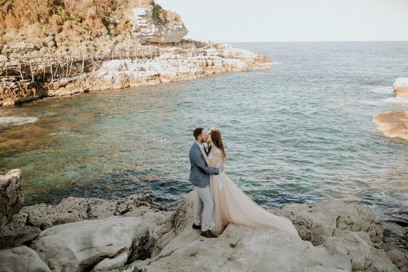 Jack & Carolina . Italy - фото №62