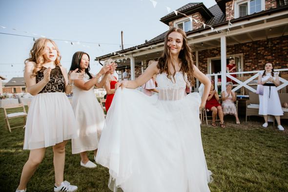 Retriver Wedding - фото №122