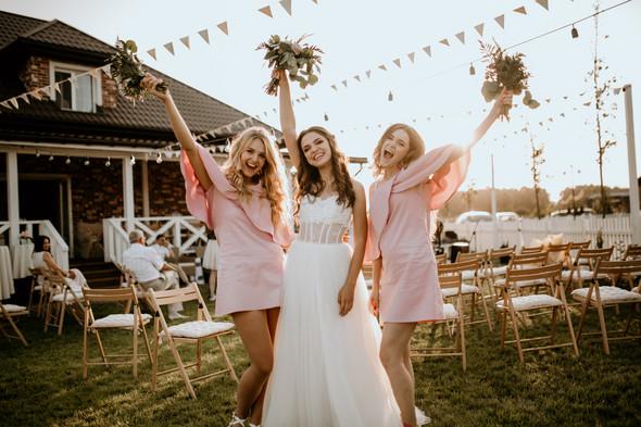 Retriver Wedding - фото №133