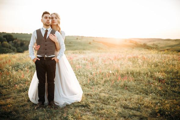 Александр и Марина - фото №72