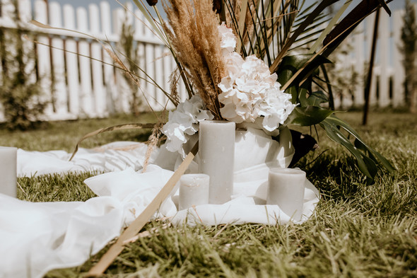 Retriver Wedding - фото №29