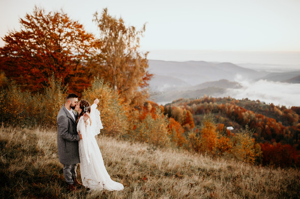 Love in mountains - фото №6