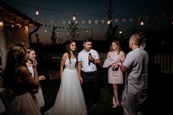 Retriver Wedding - фото №163