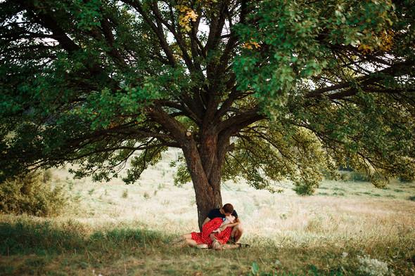 Love in Village - фото №21