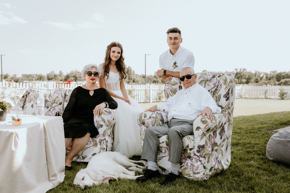 Retriver Wedding - фото №71
