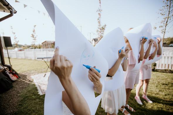 Retriver Wedding - фото №93